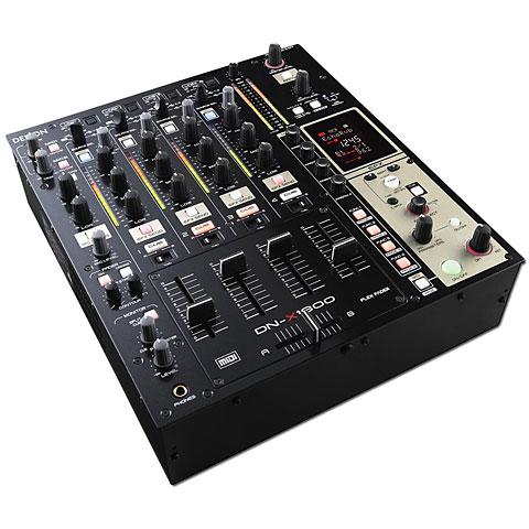 Denon DN-X1600