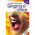 Instruktionsböcker Schott Praxis Guide Singing Voice
