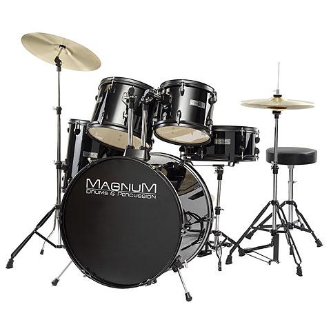 Magnum Budget 22 black