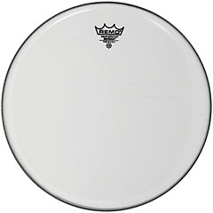 "Remo Emperor Smooth White 12"" Tom Head « Peau de tom"