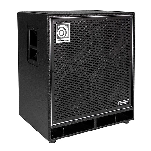 Box E-Bass Ampeg Pro Neo PN-410HLF