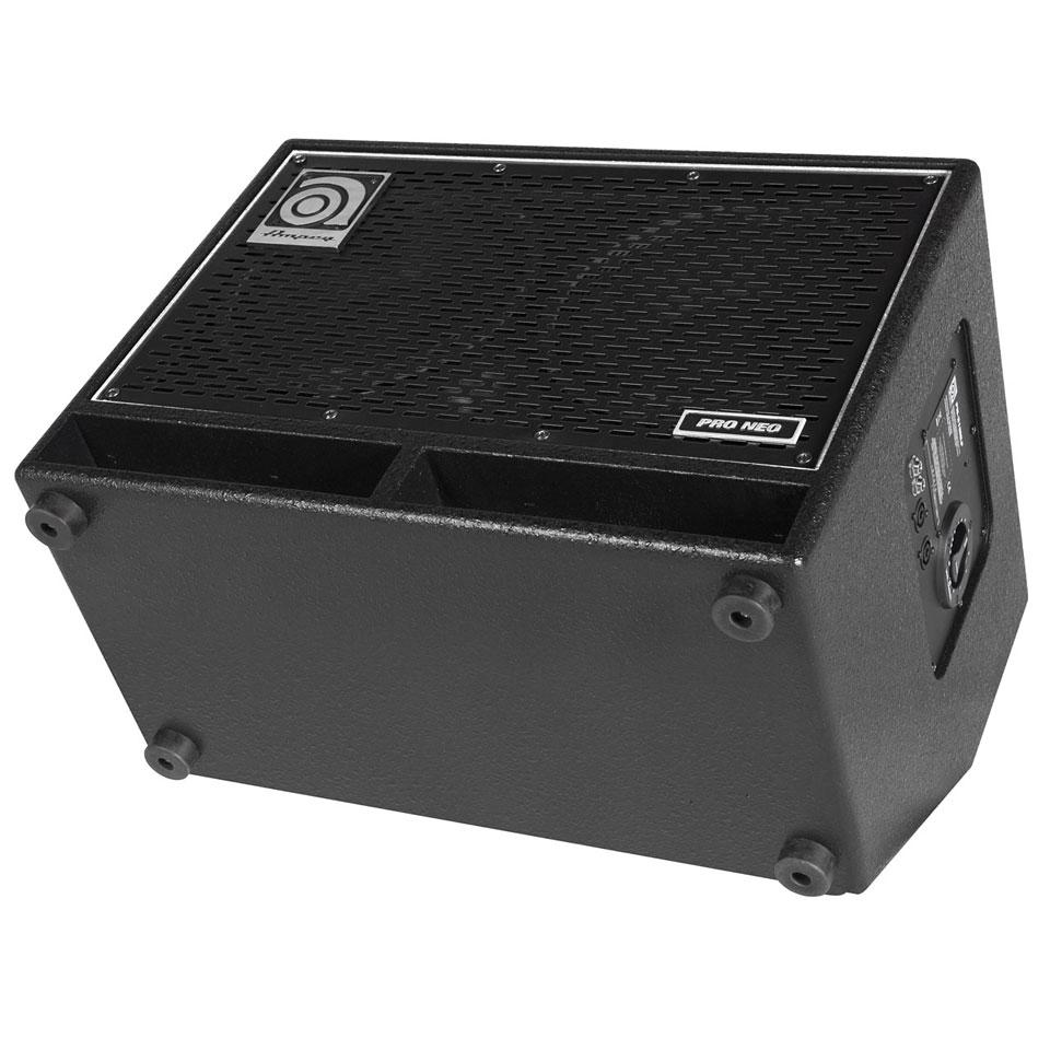 Ampeg Pro Neo PN-210HLF « Bass Cabinet