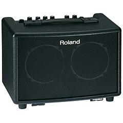 Roland AC-33 « Amplificador guitarra acústica