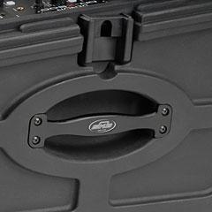 SKB R104 Audio/DJ Case