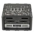 Rack de 19 pulgadas SKB R104 Audio/DJ Case