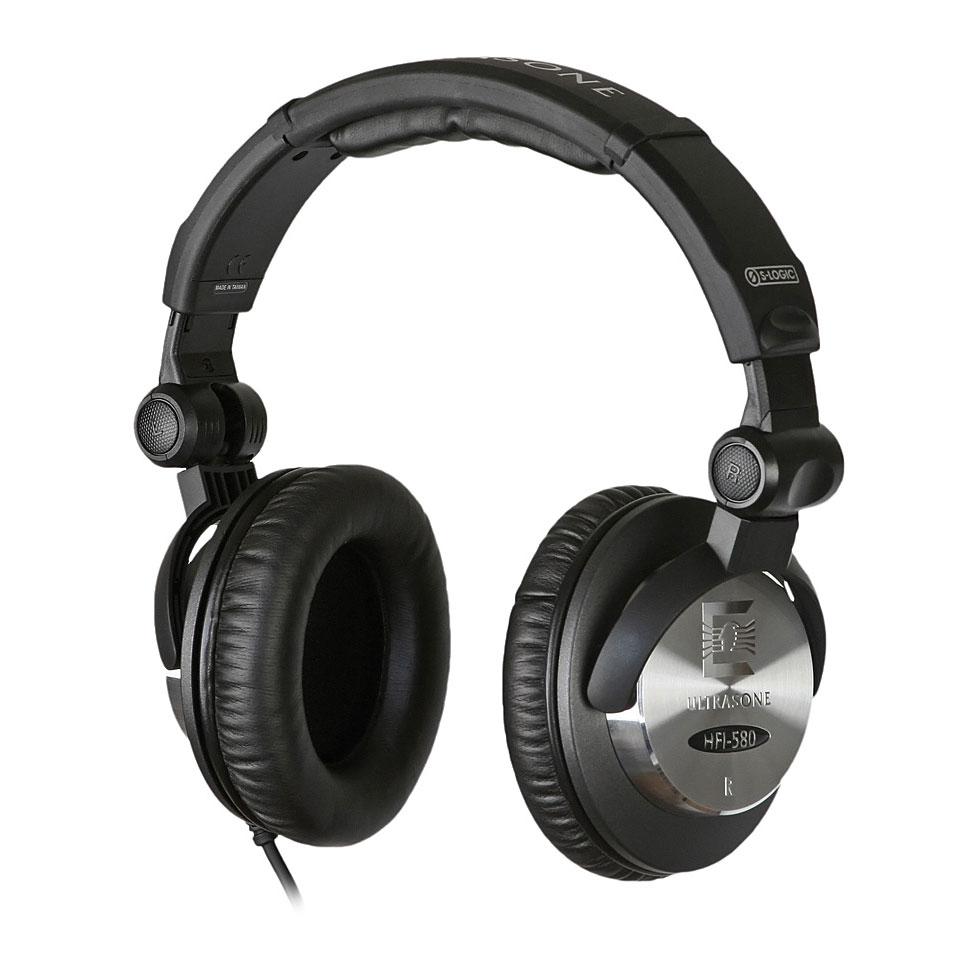 ultrasone hfi 580 headphone. Black Bedroom Furniture Sets. Home Design Ideas