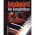 Voggenreiter Keyboard - der komplettkurs « Leerboek