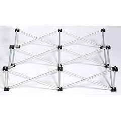 Intellistage Riser 2 x 1 x 0,2 m « Stage Element