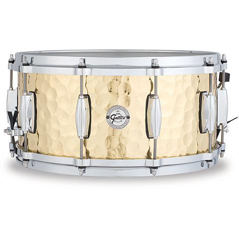 Snare Drum Gretsch Drums Full Range S-6514-BRH