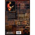 Manuel pédagogique Acoustic Music Books Blues Roots - Die Stilrichtungen der Fingerstyle Bluesgitarre