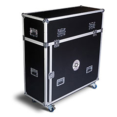 Intellistage Transportation Flight Case for 6 2 x 1 m Plates « Stage Accessories