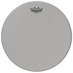 "Remo KS-0524-00 Cybermax Smooth White 14"" Marching Head « Snare-Drum-Fell"