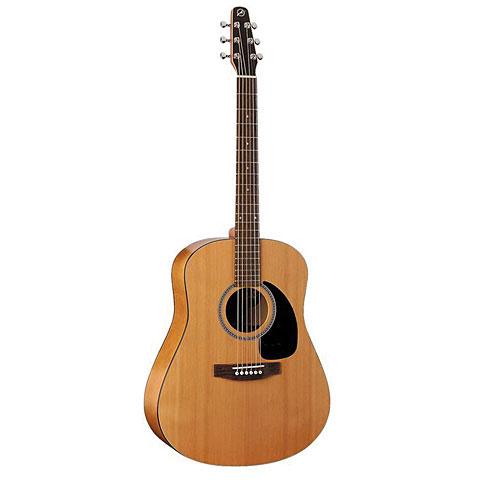 Westerngitarre Seagull S6 The Original Q1