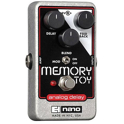 Effets pour guitare électrique Electro Harmonix Nano Memory Toy