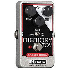 Electro Harmonix Nano Memory Toy « Effets pour guitare électrique