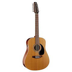 Seagull S12 Coastline Q1 « Guitarra acústica