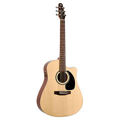Seagull S6 Coastline CW Q1 Slim « Guitare acoustique