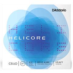 D'Addario H510 4/4H Helicore « Cuerdas instr. arco