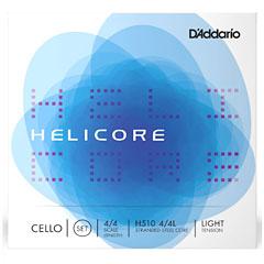 D'Addario H510 4/4L Helicore « Cuerdas instr. arco