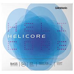 D'Addario H610 3/4L Helicore « Cuerdas instr. arco
