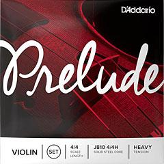 D'Addario J810 4/4H Prelude « Cuerdas instr. arco