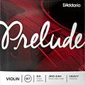 Cuerdas instr. arco D'Addario J810 4/4H Prelude
