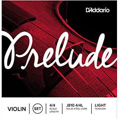 D'Addario J810 4/4L Prelude « Snaren Strijkinstr.