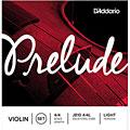 D'Addario J810 4/4L Prelude  «  Cuerdas instr. arco