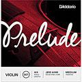 Струны для смычковых инстр. D'Addario J810 4/4M Prelude