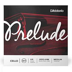 D'Addario J1010 4/4M Prelude « Saiten Streichinstr.
