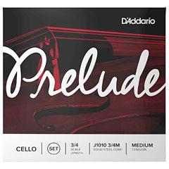 D'Addario J1010 3/4M Prelude « Cuerdas instr. arco