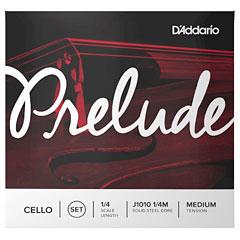 D'Addario J1010 1/4M Prelude « Cordes instr. à archet