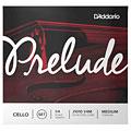 Saiten Streichinstr. D'Addario J1010 1/4M Prelude