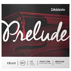 D'Addario J1010 1/2M Prelude « Cuerdas instr. arco