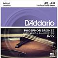 Струны для струнных инстр. D'Addario EJ70 Mandolin