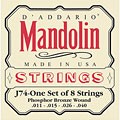 Corde D'Addario J74 Mandolin