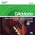Strings D'Addario J65 Ukulele