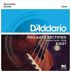 D'Addario EJ53T Hawaiian Tenor Ukulele « Strings