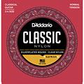 Corde guitare classique D'Addario EJ27N 3/4 Student