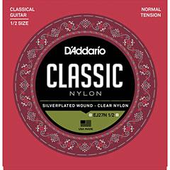 D'Addario EJ27N 1/2 Student « Cuerdas guit. clásica