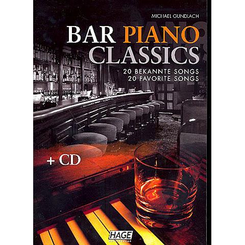 Hage Bar Piano Classics