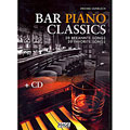 Libro de partituras Hage Bar Piano Classics