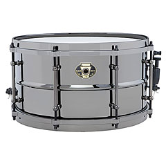 "Ludwig Black Magic 13"" x 7"" « Caisse claire"