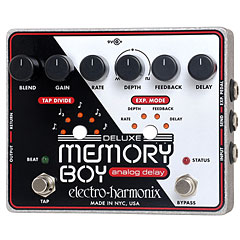 Electro Harmonix Deluxe Memory Boy « Effektgerät E-Gitarre