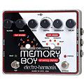 Electro Harmonix Deluxe Memory Boy « Pedal guitarra eléctrica