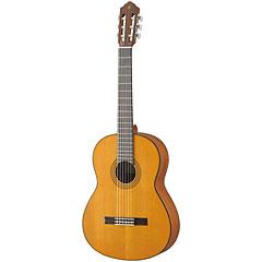 Yamaha CG122MC « Konzertgitarre