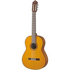 Yamaha CG142C « Konzertgitarre