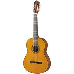 Yamaha CG162C « Konzertgitarre