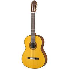 Yamaha CG162S « Konzertgitarre