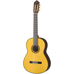 Yamaha CG192S « Konzertgitarre